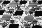 Tables & Chairs by Scott Hoyle