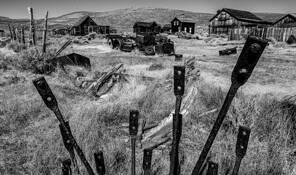 Ghost Town by Sundari Narayan Swami
