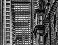 Convergence by Carl Rubino