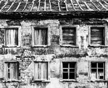 Decay by Trygve Kroepelien