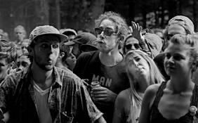 11 Otis Festival by Alvin Reiner
