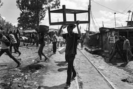 Kibera 2 by Matilde Simas