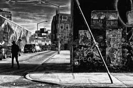 Williamsburgh Street by John Van Aken