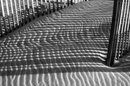 11 Dune Lines II by Jurgen Dopatka