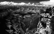 Grand Canyon 6 by Rees Gordon