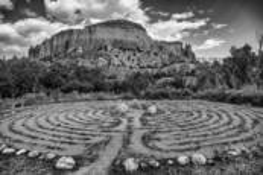 Labyrinth by Gerry Giliberti