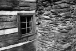 04 Walker Sisters Cabin by Jurgen Dopatka