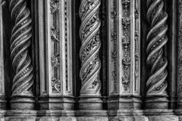 Duomo Bracelets by Rodney Gene Mahaffey