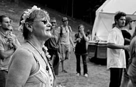 Otis Festival 12 by Alvin Reiner