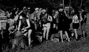 Otis Festival 3 by Alvin Reiner