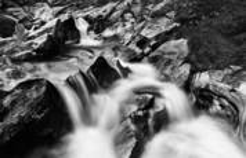 Journey Between Water and Sky # 4 Valfurva by Alberto Bianchi