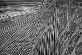 9 Hay Bale by William Bullard