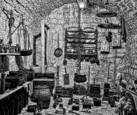 Korcula Antiques by Roger Lieberman