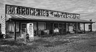 Maurice's by Dennis Fritsche
