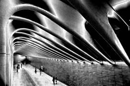 6 Ground Zero Passageway by Joe Constantino