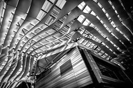 Waves of Light 1 by Michael Scott Pollak