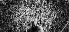Action Bronson by Fatforehead