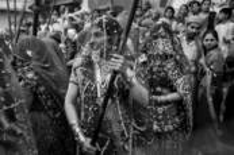 Lathmar 7 by Robi Chakraborty