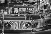TIme Square Eyes by Ray Germann