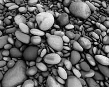 Rocks by Tom Kirkendall