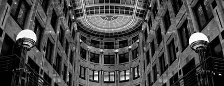 Atrium by Mark J. Kushner