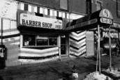 Barbershop by Joe Gledhill