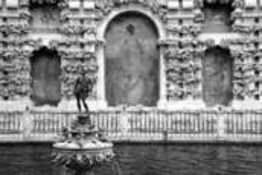 Alhambra Scene by Mason Lancaster