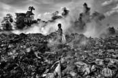 Hell On Earth at Cambodia 4 by Tan Kok Chaon