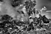Hell On Earth at Cambodia 10 by Tan Kok Chaon