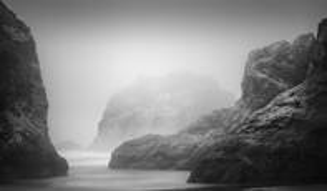 Silent Ocean 7 by Darcie Sternenberg