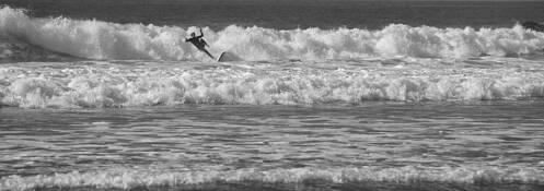 Waverider 5 by Sanford Davis