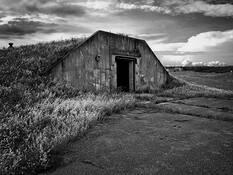 Bunker by Lou Fischer