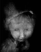 Tiny Eyes Doll by Carol MacLeod