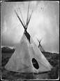 Teepee by Gregory Collins