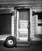 Spare Tire by Allan R. Lamb