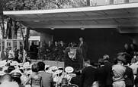 Goldwater for President by Frank Merrem