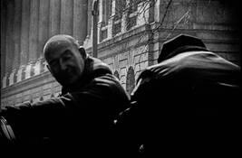 Street Arrest by C. Al Wood