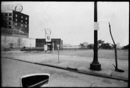 Empty Lot by Paul Eric Johnson