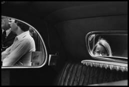London Taxi by Liza Botkin