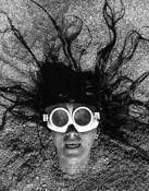 Goggle Girl by David Pantuso