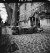 Rue des Tinturiers by Cheryl Slechta