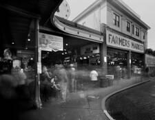 Public Market by Tom Kirkendall