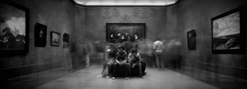 Ignoring Rembrandt by Steve Rees