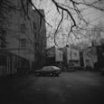 Parking Lot by T. Brian Hager
