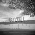 Motel by T. Brian Hager