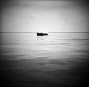 Raft by Richard Bonvissuto