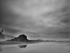 Mist Coast by Rodrigo Etcheto