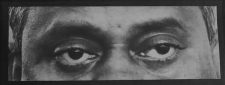 Eyes by Barbara Eberhard