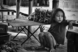 Forlorn by Grace Ho Pui Wan