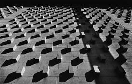 Geometric Shadows by William R. West, Jr.